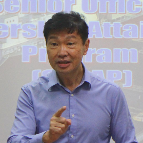 Frederick Cheng